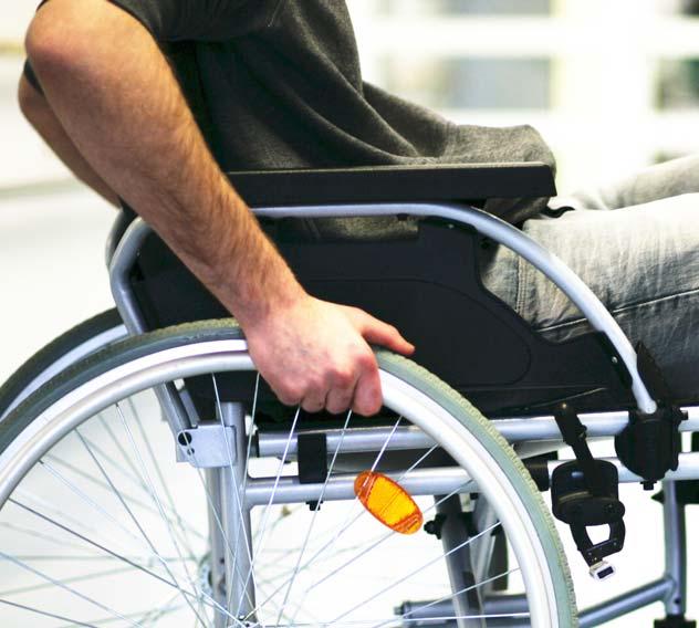 transport de personnes handicapées Le havre